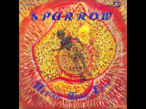 Mighty Sparrow - Drunk & Disorderly