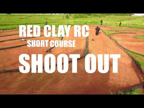 Red Clay RC Short Course Shoot Out Radio Control Racing in PEI Canada