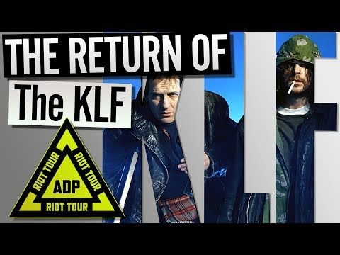 The KLF's mysterious return | #AdpRiotTour