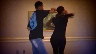 Salsa con le Stelle, Video di Salsa