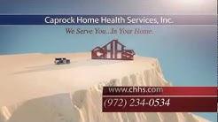 Caprock Home Health Services, Richardson, TX