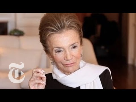 Lee Radziwill Interview - T Magazine | The New York Times