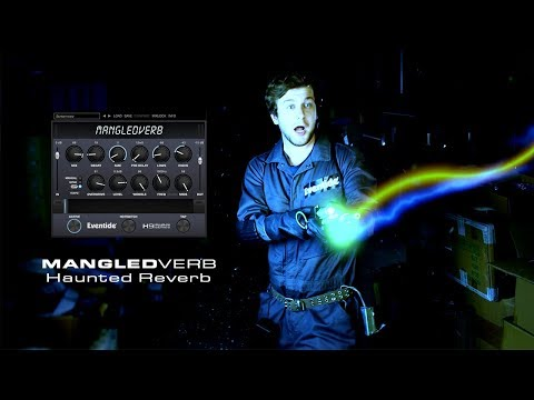Teaser - Eventide's Haunted Reverb