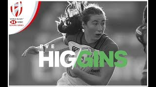 One to watch: Eve Higgins thumbnail