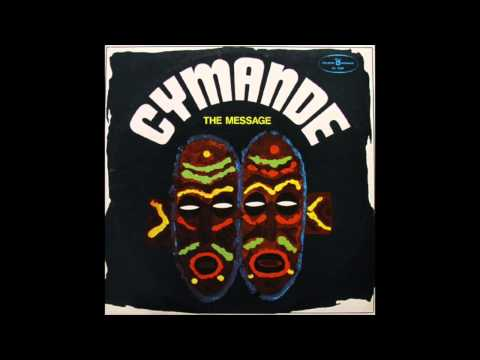 Cymande - The Message (1970) [HQ]
