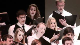 Calling My Children Home, Virginia Honors Choir