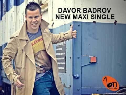 Davor Badrov - Hajmo hajmo na ex - BN Music 2013 (Audio)