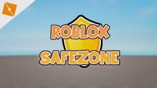 Cómo hacer una zona segura (Roblox Scripting)