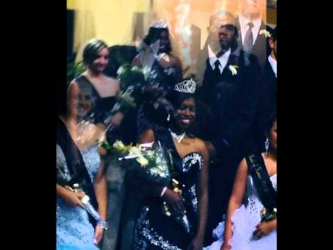 Miss Imani Denise Roshell, Rison High School Homecoming Queen 2013