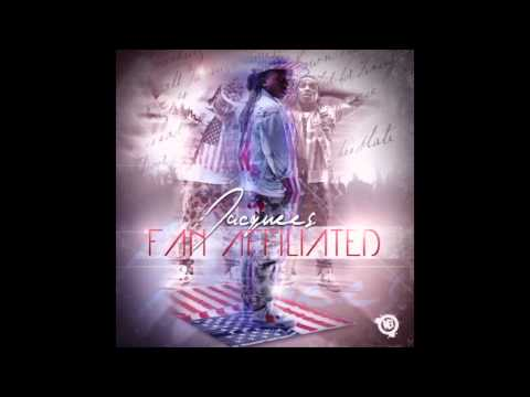 Jacquees - Scared To Go ft August Alsina [Fan Affiliated]