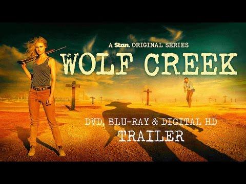Wolf Creek Serie