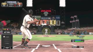 MLB 14 The Show (PS4) Road To The Show Ep. 16 | First Playoff Experiences
