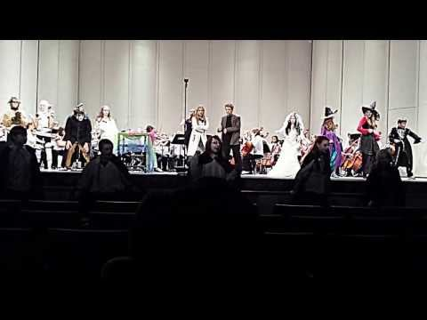 Murray Orchestra Monster Mash