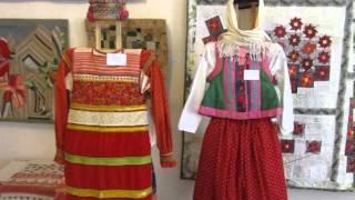 Национальные костюмы России(, 2012-10-28T13:27:45.000Z)