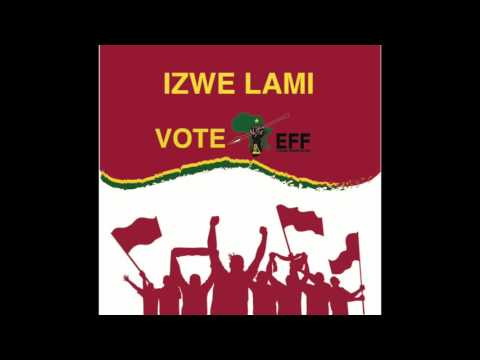 Izwe Lami