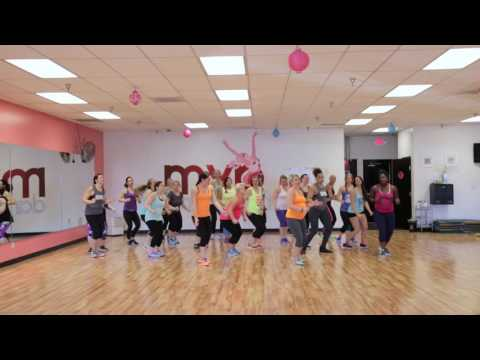 Bring Em Out -- TI -- SWERK (Dance Fitness)