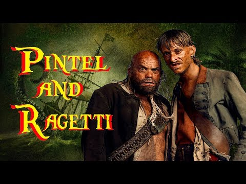 Pintel and Ragetti (Character Chronicles)