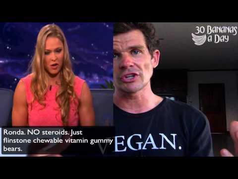 Galen Rupp on Steroids? & Kara Goucher Interview