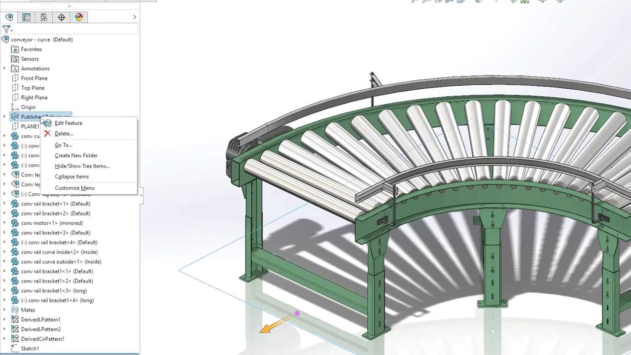 SOLIDWORKS Routing – The Javelin Blog