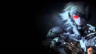 Metal Gear Rising Ost - The War Still Rages Within End Credits