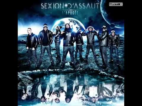 J'reste Debout - Sexion D'Assaut L'apogée Musique Officiel