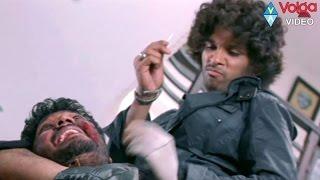 Allu Arjun Introduction Scene in Arya 2....