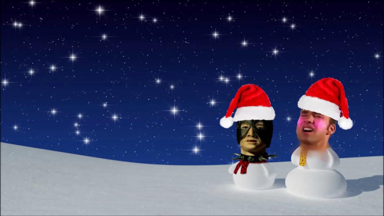 Basic Christmas Gachi - YouTube