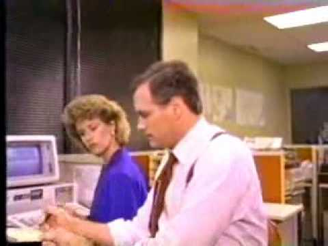 WSPA  TV Promo from the 1980