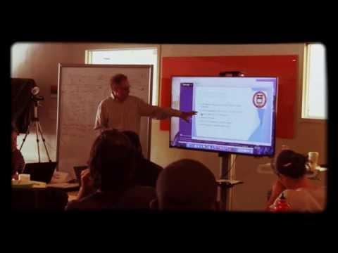 Steven Ellis, CFA, Colorado Capital Management Featured in FMS Course
