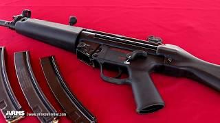 HK MP5 Operators Guide