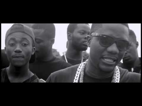 Obibini - Recognize (Official Video)
