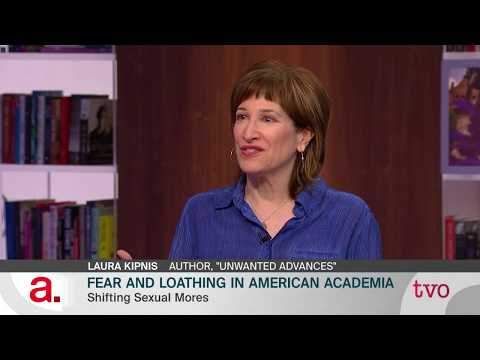 Fear and Loathing in American Academia