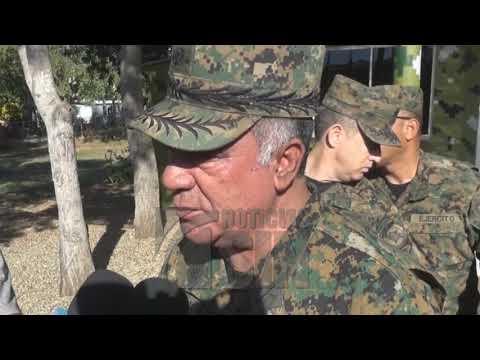 Refuerzan la vigilancia en la frontera tras disturbios en  Haití