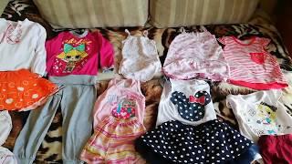Что может произойти с детской одеждой после стирки и сушки / ТМ