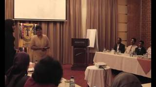 Lagoon Meeting #239 - TM Sunita - 14 Mar 11 - Part 2/15