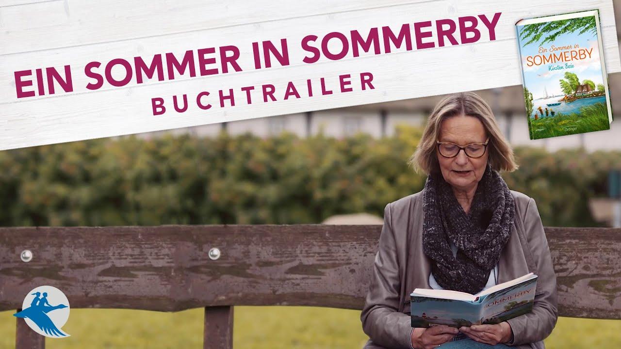 Ein Sommer in Sommerby von Kirsten Boie - YouTube