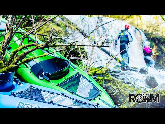 Dagger Roam | Adventure Is Calling