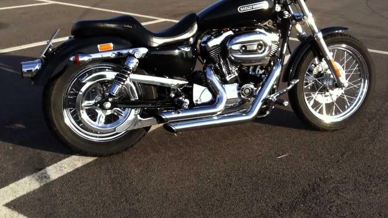 Harley Davidson Sportster  Low