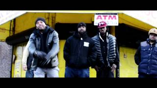 Term ft. Lil Fame, Sean P, Ruste Juxx, Justin Time & H.Stax – Get Off The Ground