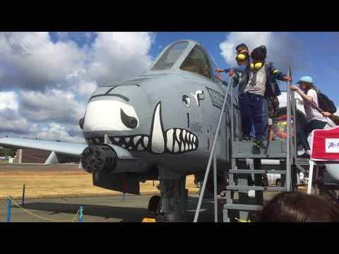 Abbotsford Air Show 2017