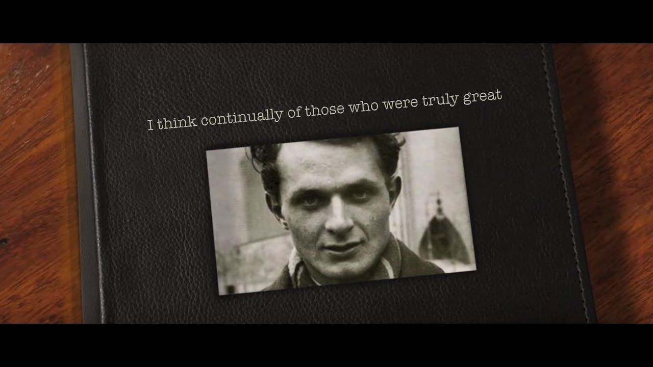 the truly great by stephen spender essay