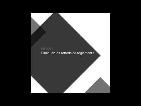 DL Négoce - Bonne année 2018 !