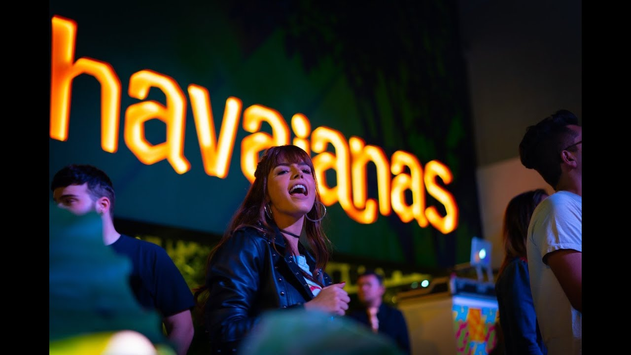 Havaianas - Flagship Store Ipanema