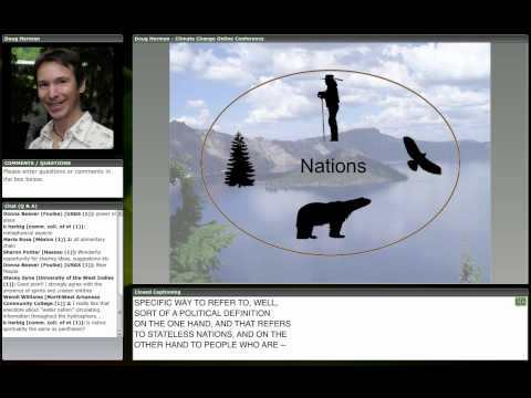 Indigenous Geography And Native Science