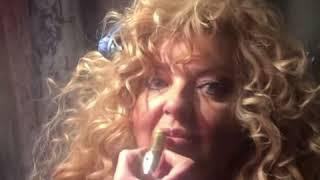 Magda Gessler robiąca dziubek 24 HOURS