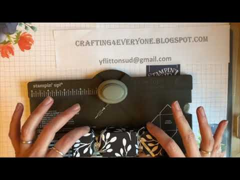 Advanced Tools for Card & Paper crafting