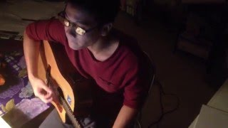 Không Còn Mùa Thu - Guitar Cover - Cao Tùng