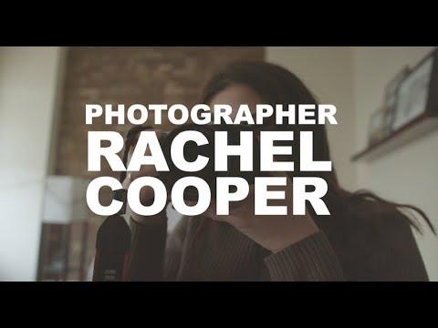 ATB Meets Photographer Rachel Cooper