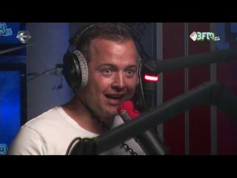 Tom Haver - 'Liefde Bestaat' | Orde van de Nacht | 3FM