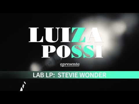 LUIZA POSSI  OVERJOYED  Lab LP